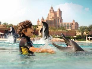 Atlantis The Palm Dubai Dubai - Recreational Facilities