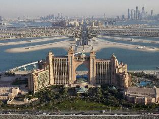 Atlantis The Palm Dubai Dubai - Aussicht