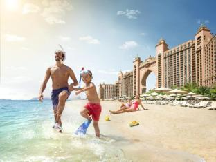 Atlantis The Palm Dubai Dubai - Strand