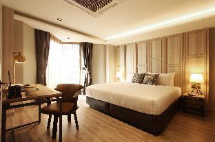 アットネアーズ ホテル @Nares Hotel