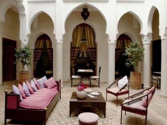 Riad Casa Lalla
