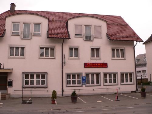 Central Hotel Friedrichshafen