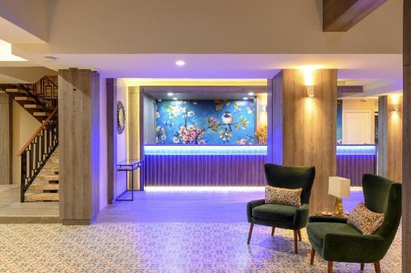 Grand Hotel Buriram Buriram