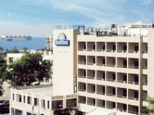 Om Days Inn Hotel & Suites Aqaba (Days Inn Hotel & Suites Aqaba)