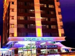 Dream Hill Business Deluxe Hotel Istanbul Asia