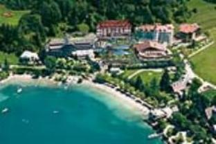 Фото отеля Ebner's Waldhof am See Resort & Spa