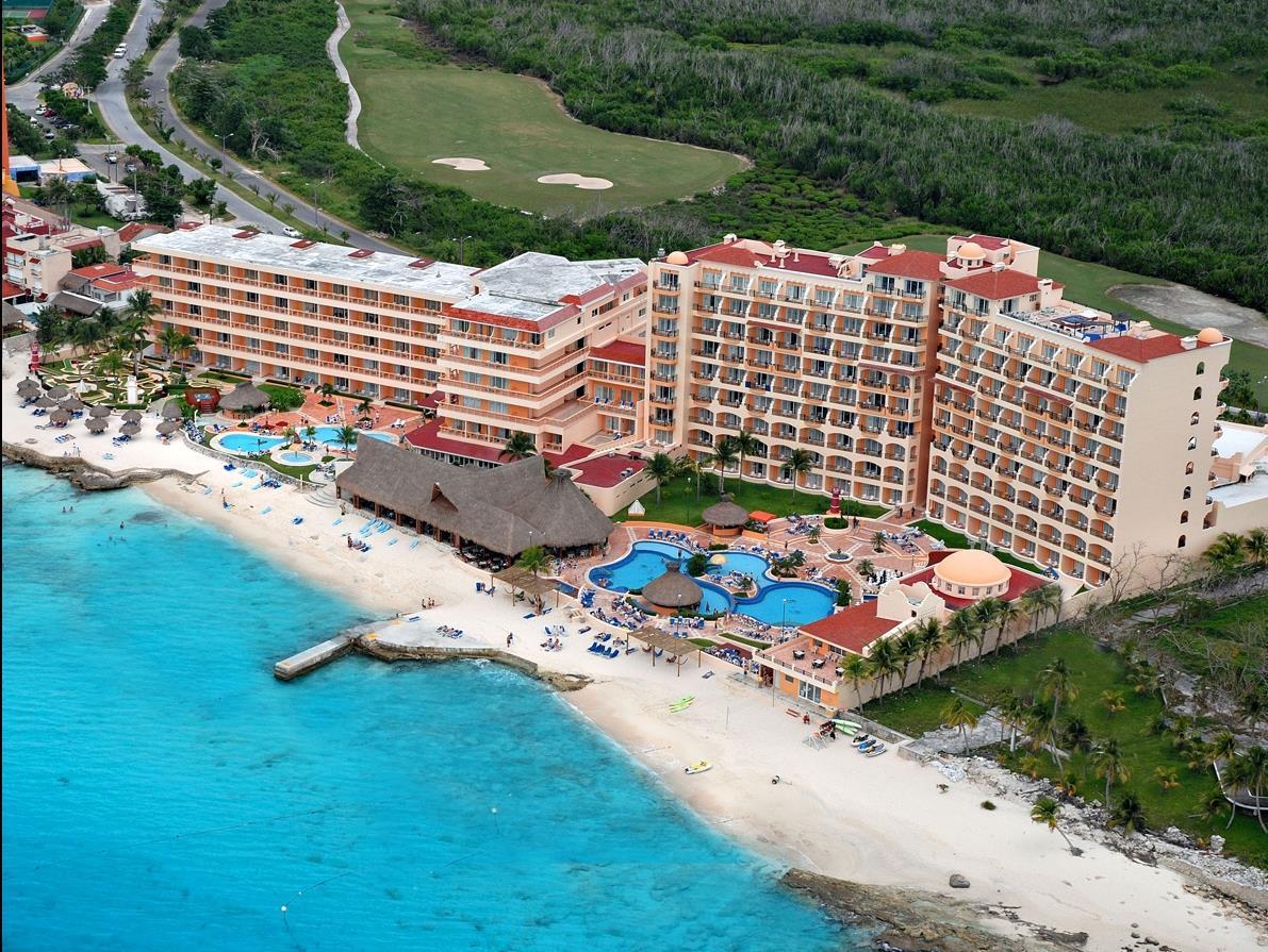 El Cozumeleno Beach Resort   All Inclusive