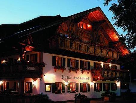 Ferienhotel Helmer