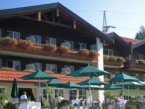 Haubers Naturresort Gutshof