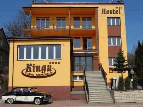 Osrodek Uslug Hotelarskich Kinga