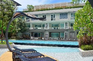 [カオタキアブ]一軒家(42m2)| 1ベッドルーム/1バスルーム Cozy room & Near beach at Hua Hin