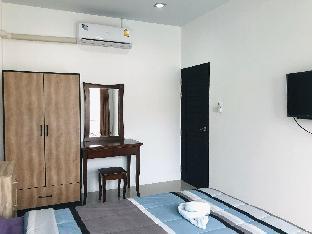 [アオナン]一軒家(40m2)| 1ベッドルーム/1バスルーム Mambo3 - really good location in Ao Nang
