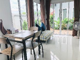 [アオナン]一軒家(40m2)| 1ベッドルーム/1バスルーム Mambo 4- really good location in Ao Nang