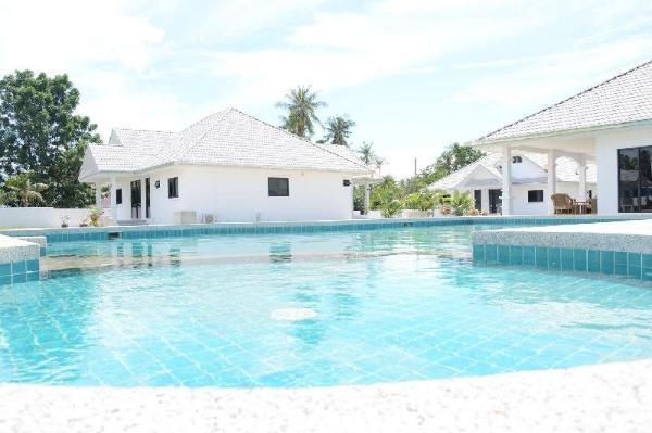 Mango Beach Resort Villa Prachuap Khiri Khan