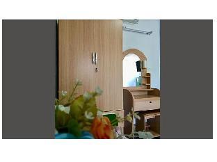 [市内中心地]アパートメント(30m2)| 1ベッドルーム/1バスルーム srisawat court 03