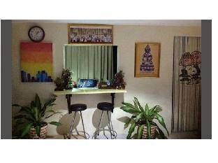 [市内中心地]アパートメント(30m2)| 1ベッドルーム/1バスルーム srisawat court 10