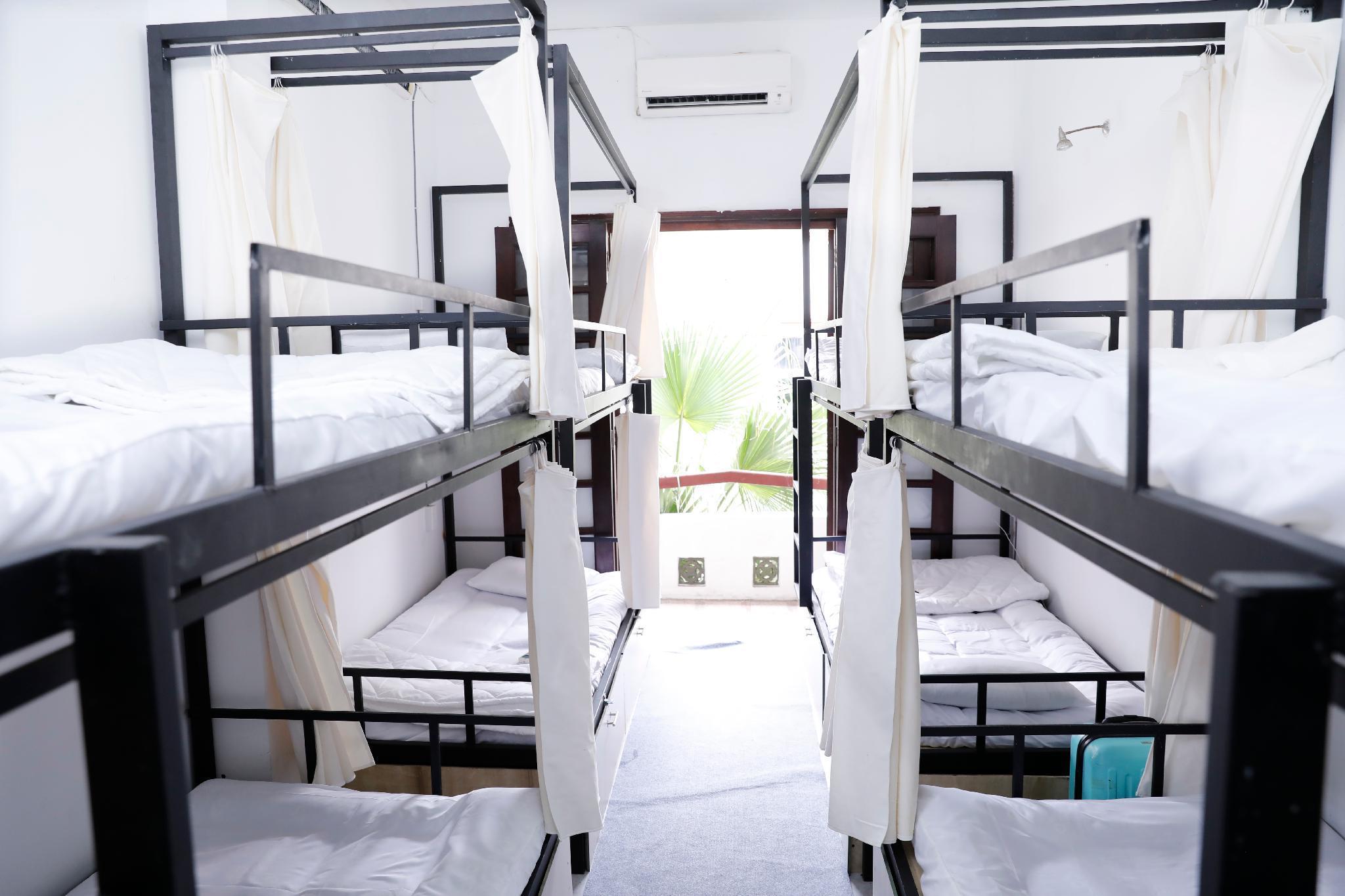 D-Dorm_Luxury Dormitory