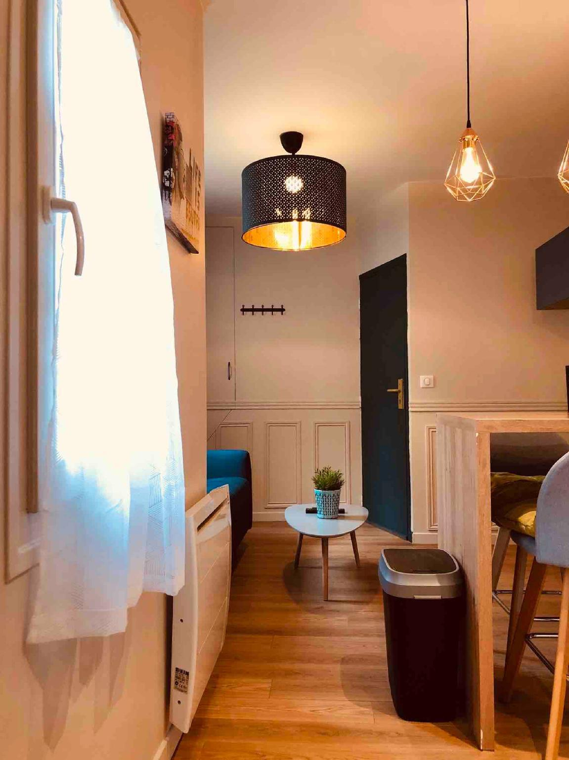 Cosy Family Apartment Near Montmartre