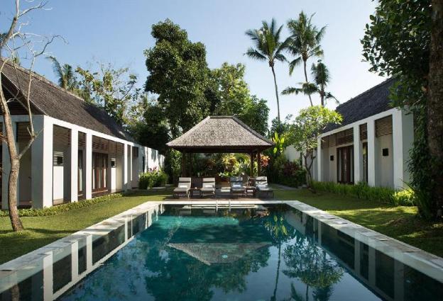 Two Bedroom Royal Villa