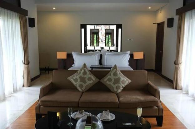 Three Bedroom Royal Villa