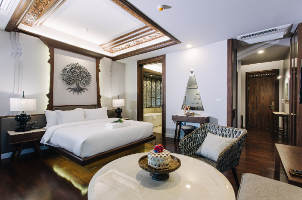T.Heritage Hotel Chiang Mai
