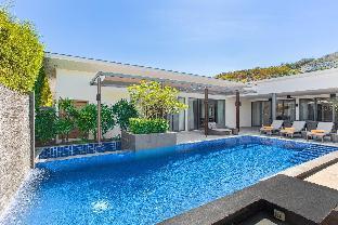 Rawai Beach Pool Villa 3 BR