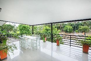[トンサラ]アパートメント(50m2)| 1ベッドルーム/1バスルーム Ko Phangan Standard Double Room