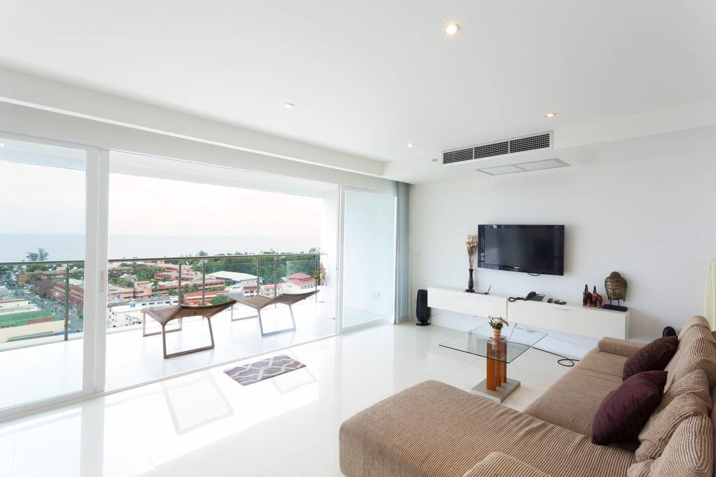 Karon Beach 2 Bedroom A9