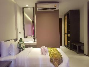 [メーハッド]スタジオ 一軒家(30 m2)/1バスルーム Koh Phangan Standard Room (30 sqm)
