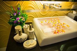[トンサイ ベイ]スタジオ バンガロー(72 m2)/1バスルーム Phi Phi Beach Resort Beachfront Room