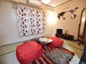 Cute Apartment near Shinjuku #202