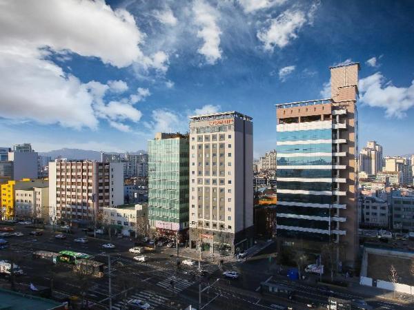 Dongdaemun Golden City Hotel Seoul