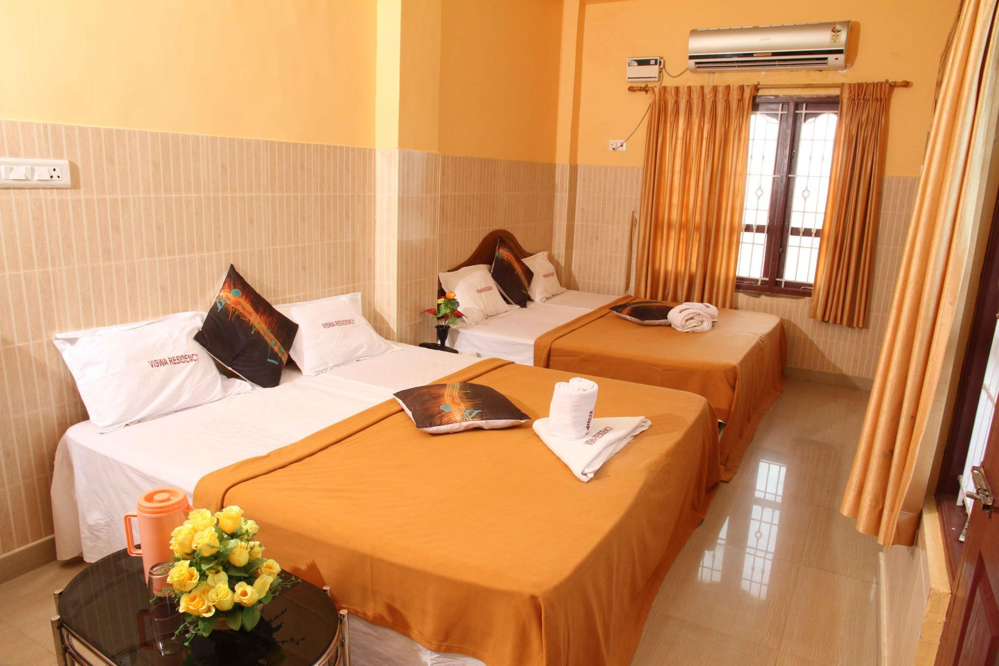 Hotel Viswa Residency