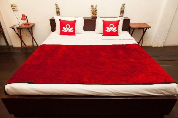 ZEN Rooms Ari Mystic Bangkok