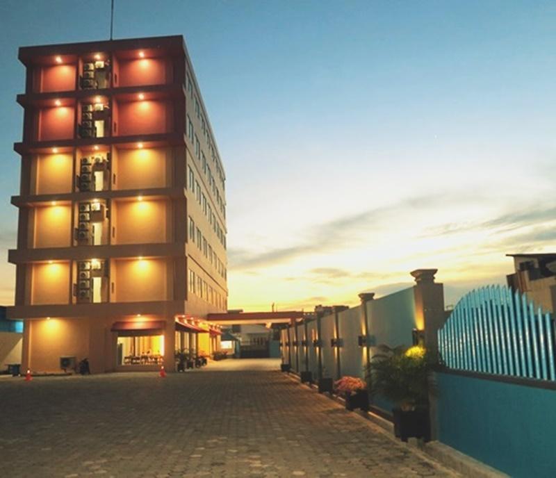 Hotel Royal Tarakan