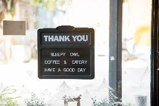 Фото отеля Sleepy Owl hostel