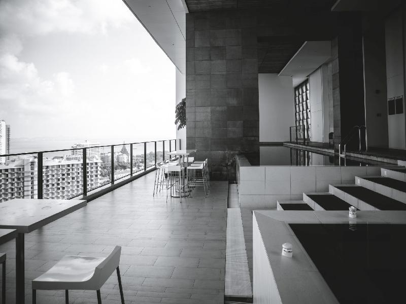 Luxury Apartments Northpoint Pattaya By Grandisvillas