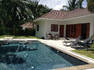 Alisea Pool Villas อลิซี พูล วิลลา