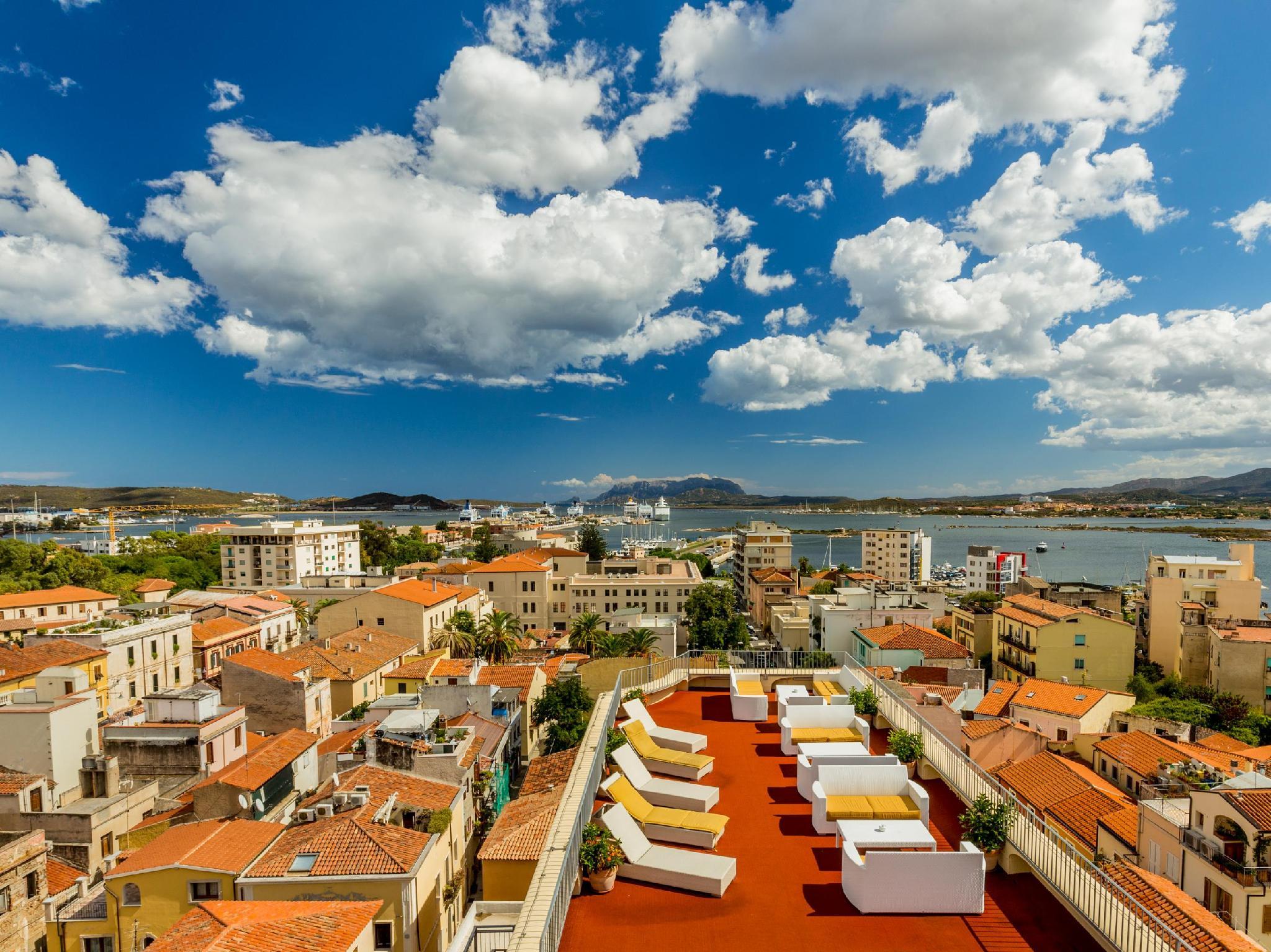 Hotels Near Olbia Airport