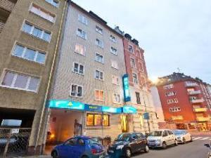 À propos de Novum Hotel Primus Frankfurt Sachsenhausen (Novum Hotel Primus Frankfurt Sachsenhausen )