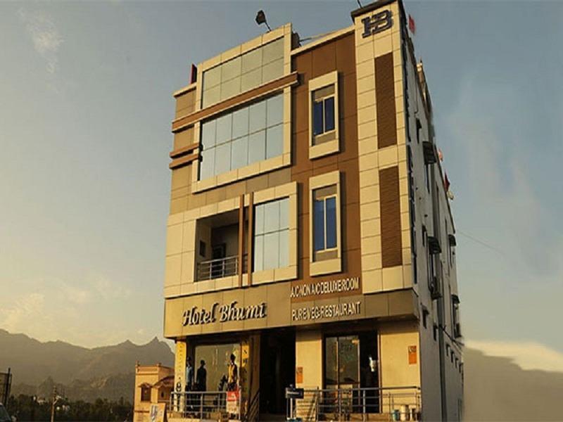 Hotel Bhumi