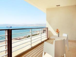 Kempinski Hotel Aqaba Aqaba - Balkon/terasa