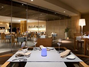 Kempinski Hotel Aqaba Aqaba - Restoran