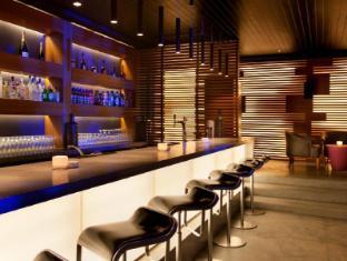 凱賓斯基亞喀巴飯店 亞喀巴 - 酒吧/高級酒吧