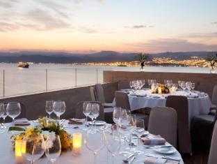 Kempinski Hotel Aqaba Aqaba - Luksuzni salon