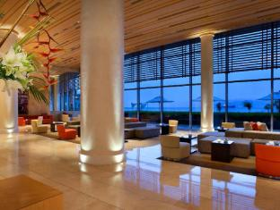 Kempinski Hotel Aqaba Aqaba - Predvorje