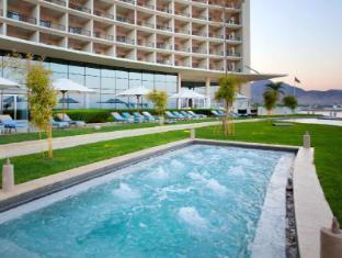 Kempinski Hotel Aqaba Aqaba - Vruća kupka