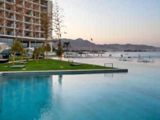 Kempinski Hotel Aqaba Aqaba - Bazen