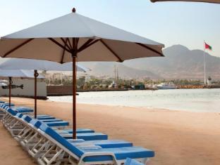 Kempinski Hotel Aqaba Aqaba - Plaža