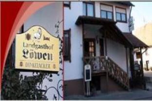 Landgasthof Lowen